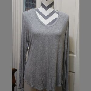 Apt 9 long sleeve shirt